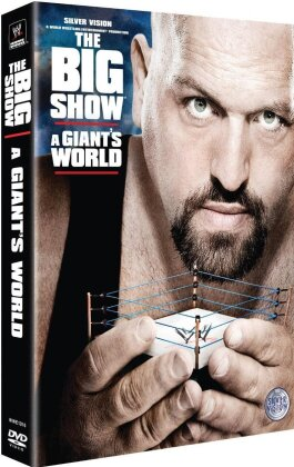 WWE: The Big Show - A Giant's World (2011) (3 DVD)