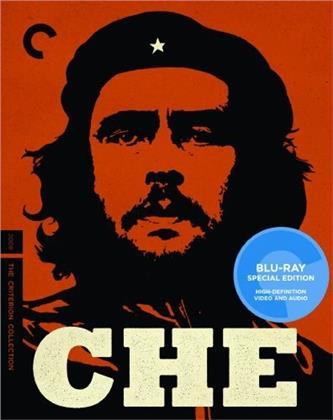 Che (2008) (Criterion Collection, 2 Blu-rays)