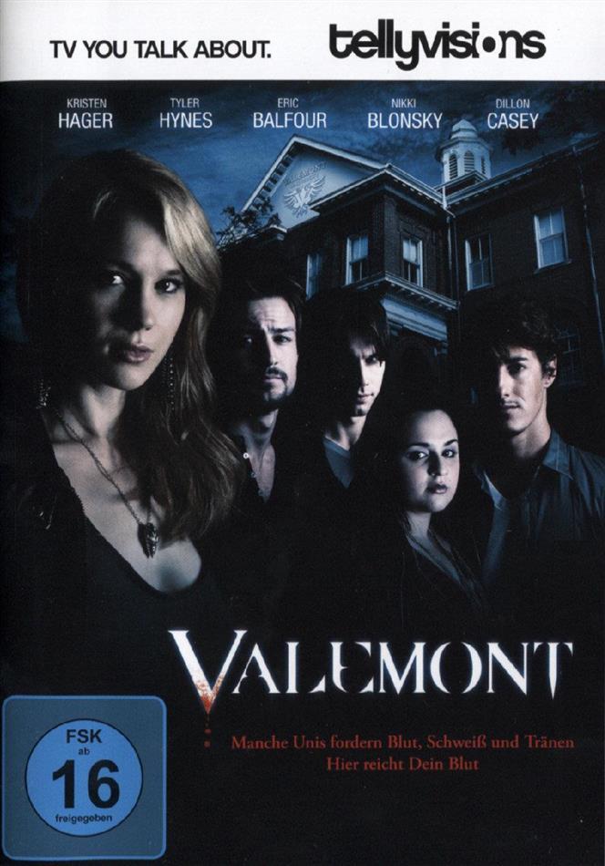 Valemont - Die komplette Serie (2009)