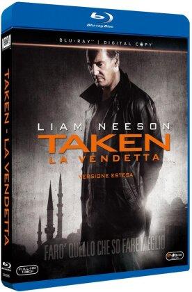 Taken - La Vendetta (2012)