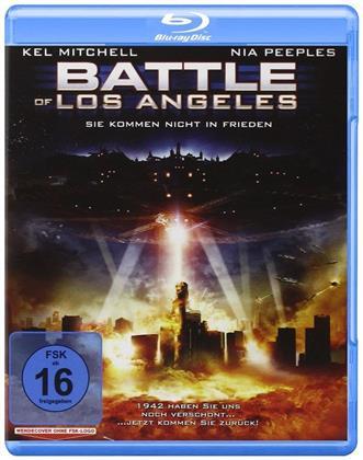 Battle of Los Angeles - Sie kommen nicht in Frieden (2011)
