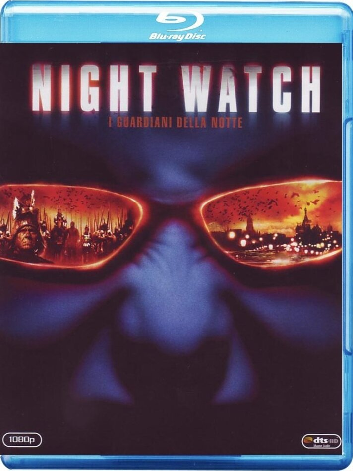 Night Watch - I guardiani della notte (2004)