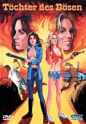 Töchter des Bösen (1972) (Kleine Hartbox, Trash Collection, Cover A, Uncut)