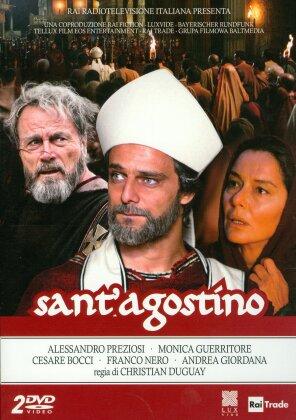 Sant'Agostino - Miniserie (2010) (2 DVDs)