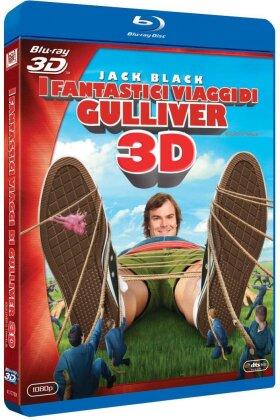 I fantastici viaggi di Gulliver (2010)