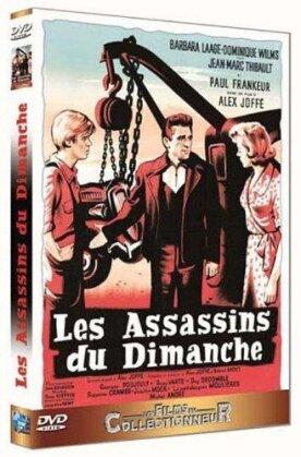 Les assassins du dimanche (1956) (Collection Les Films du Collectionneur)