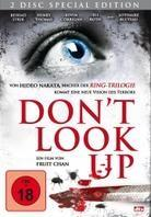 Don't look up (Special Edition, 2 DVDs)