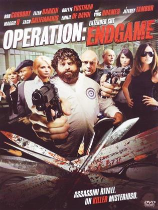 Operation: Endgame (2010) (Extended Edition)