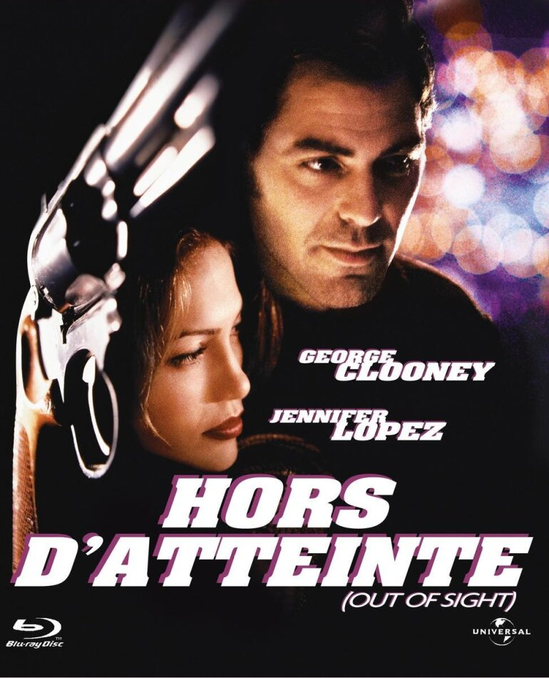 Hors d'atteinte - Out of Sight (1998) (1998)