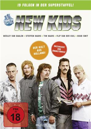 New Kids - Superstaffel (Uncut)
