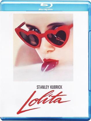 Lolita (1962) (s/w)