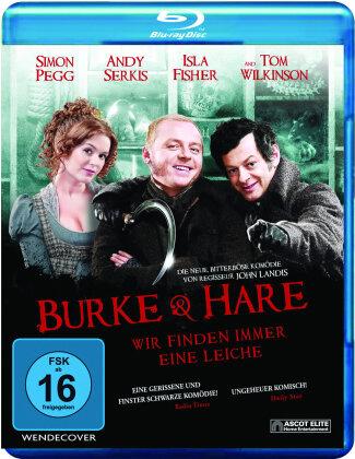 Burke & Hare - Wir finden immer eine Leiche (2009)