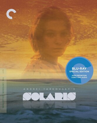 Solaris (1972) (Criterion Collection)