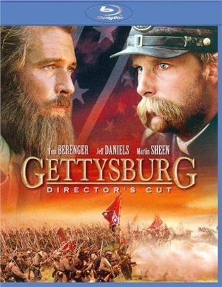 Gettysburg (1993) (Director's Cut)