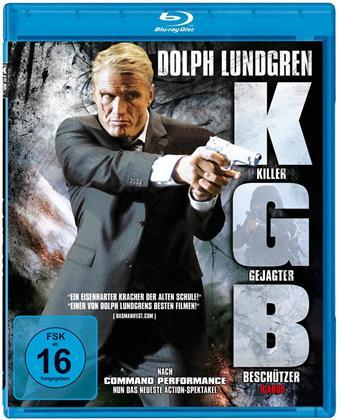 KGB - Killer Gejagter Beschützer (2010)