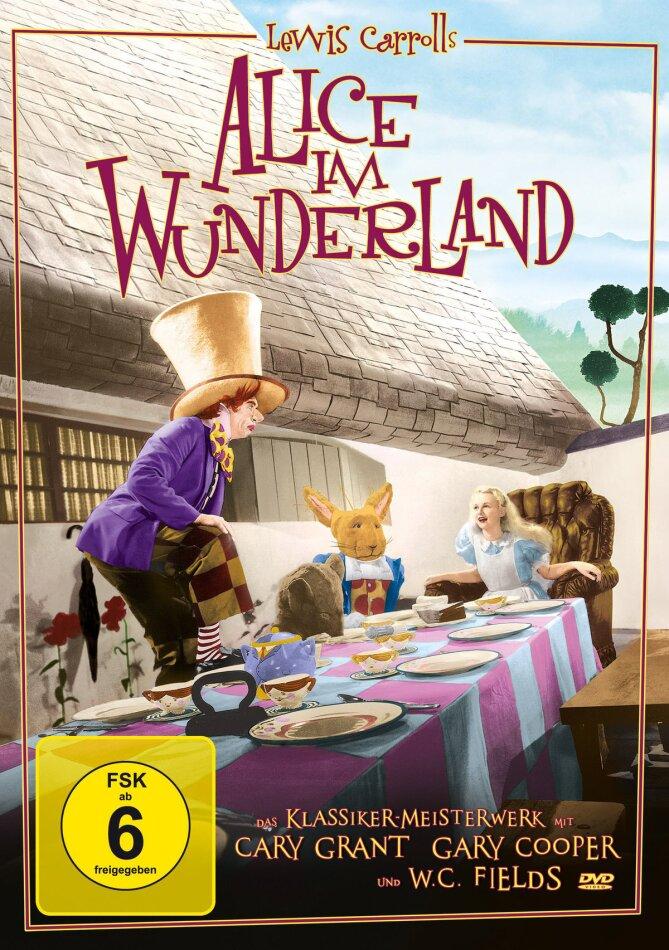 Alice im Wunderland (1933)