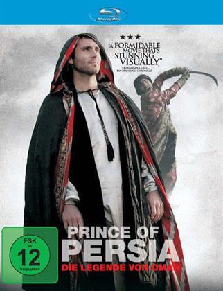 Prince of Persia - Die Legende von Omar (2005)
