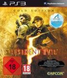 Resident Evil 5 (Gold Edition, Move Edition)