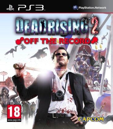 Dead Rising 2: Off the Record
