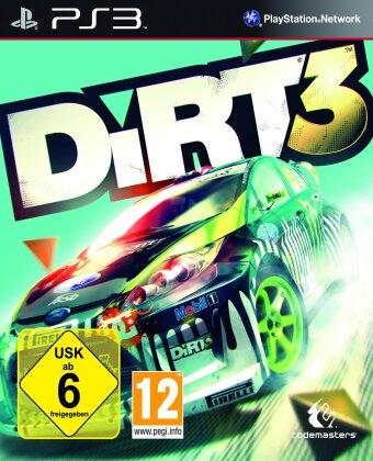Dirt 3 Platinum