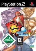 Fatal Fury Battle Archive Vol. 1