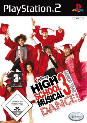 High School Musical 3 - Dance!
