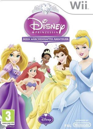 Disney Princess: Mein märchenhaftes Abenteuer
