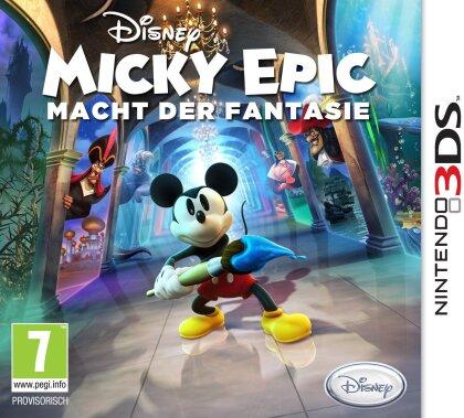 Disney Micky Epic - Macht der Fantasie