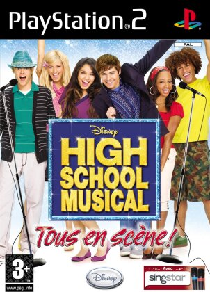 High School Musical Standalone