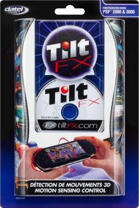 Datel Tilt FX Motion Sensing Control for PSP S&L