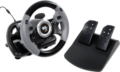 Datel SuperSports 3X Steering Wheel