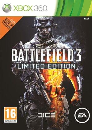 Battlefield 3 (Édition Limitée)