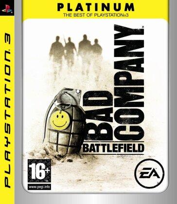 Battlefield Bad Company (Platinum Edition)