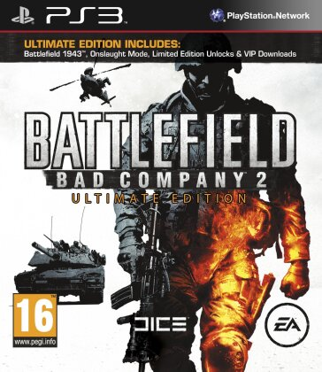Battlefield Bad Company 2 (Édition Ultime)