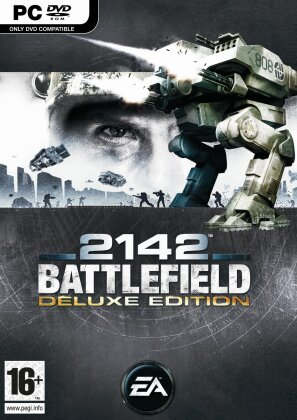 Battlefield 2142 (Deluxe Edition)