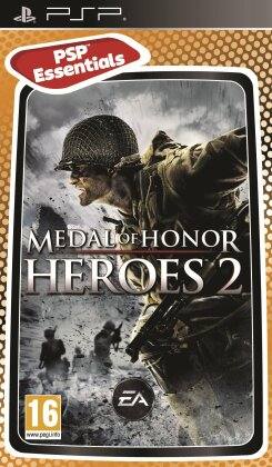 Medal of Honor Heroes 2 Essentials