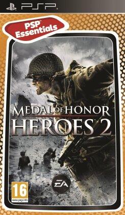 Medal of Honor Heroes 2 Essentials