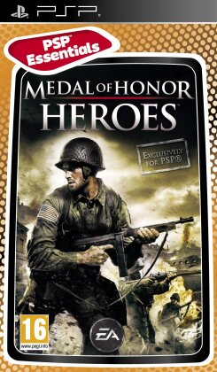 Medal of Honor Heroes Essentials