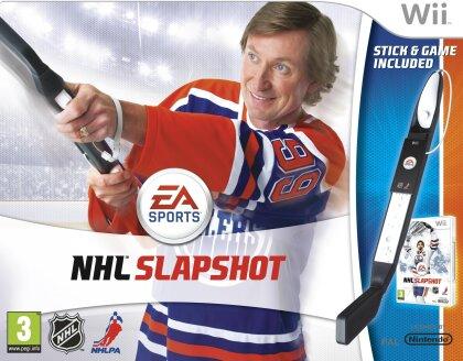 NHL Slapshot (Bundle)