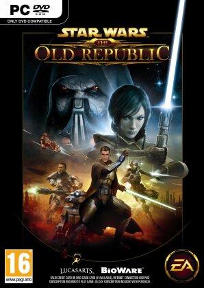 SW Old Republic Online PC UK RESTP.