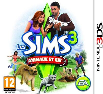 Les Sims 3 Animaux & Cie (3D)