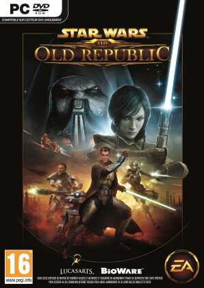 Star Wars The Old Republic Key Fob
