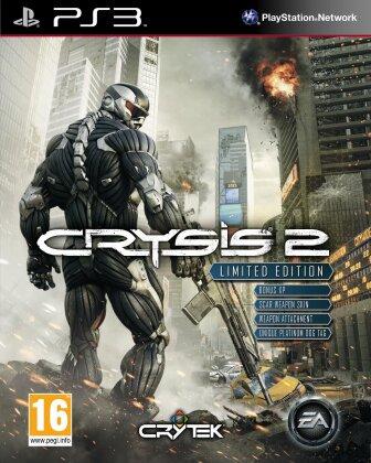 Crysis 2 (Édition Limitée)