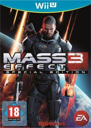 Mass Effect 3 (Édition Spéciale)