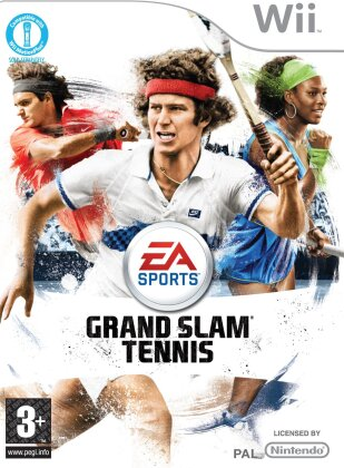 EA SPORTS Grand Slam Tennis Standalone Game