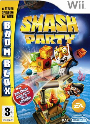 Boom Blox Smash Party