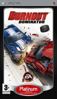 Burnout Dominator Platinum