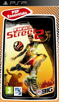 FIFA Street 2 Essentials
