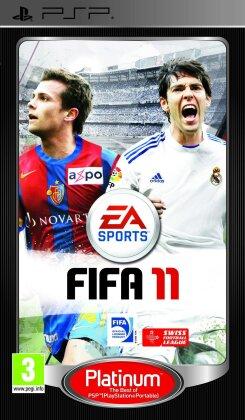 Fifa 11 Platinum