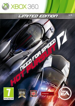 Need For Speed Hot Pursuit (Édition Limitée)